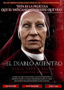 Ver Película Con el diablo adentro Online Gratis (2012)