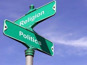 Política y religion