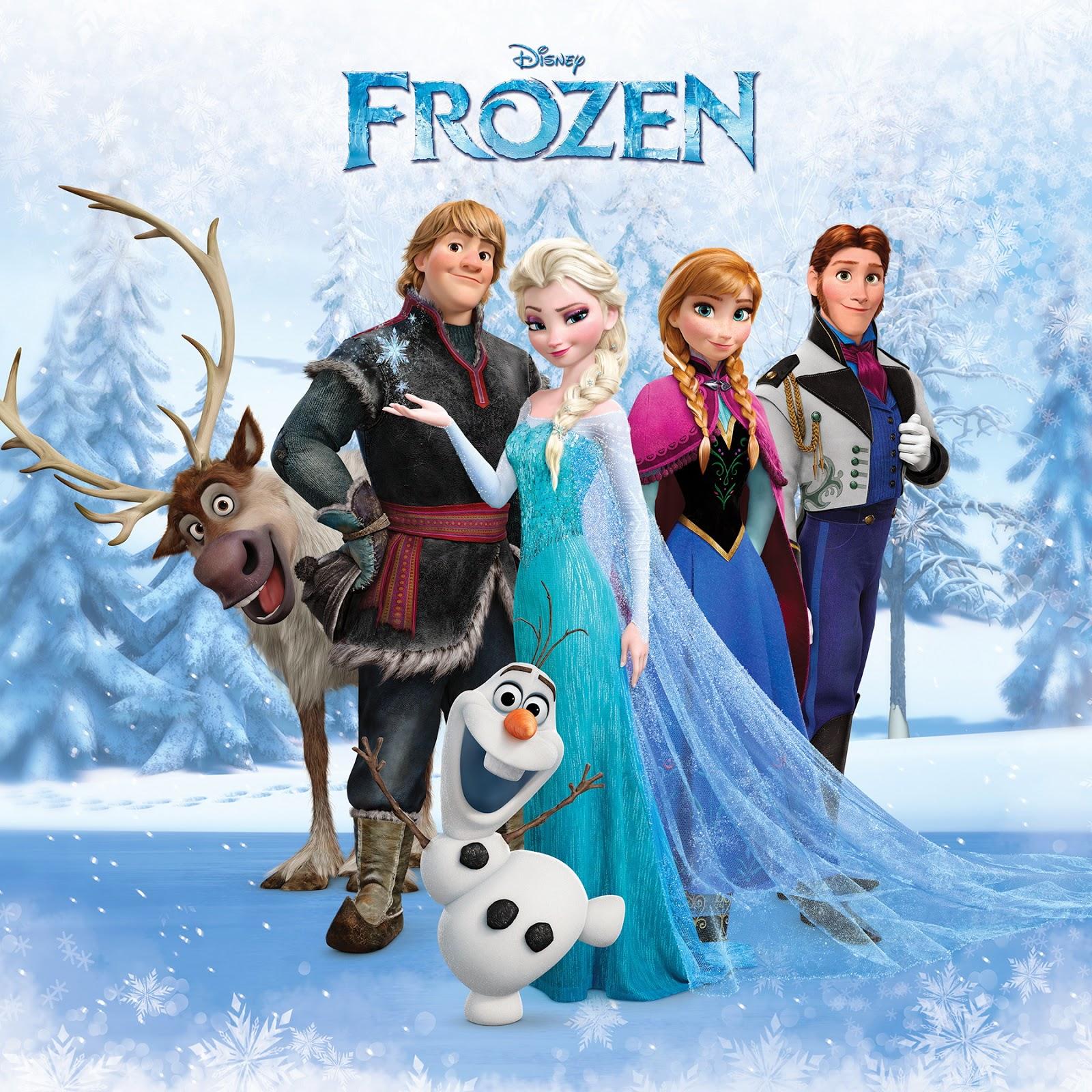 Imagens Frozen Uma Aventura Congelante Beautiful relíquias de uma sonhadora: eu indico: frozen - uma aventura