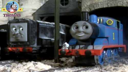 diesel from thomas and friends - photo #23