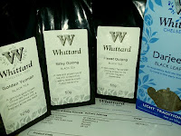 Whittard of Chelsea - Tees im Test
