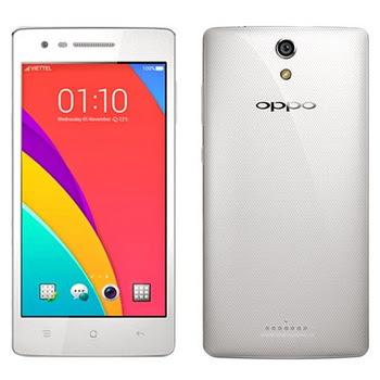 Oppo Mirror 3 R3001 Smartphone [8 GB]