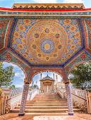 مسجد بهونك في باكستان