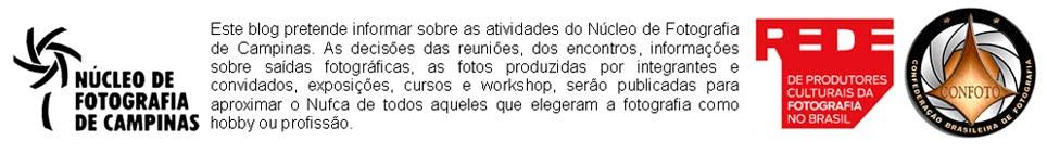 Núcleo de Fotografia de Campinas - NUFCA