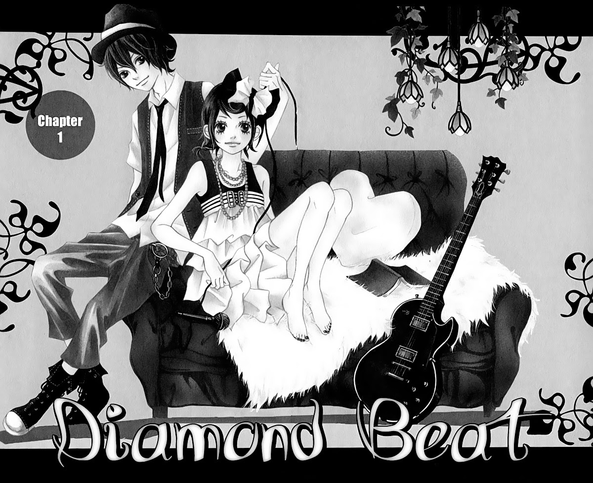 Diamond Beat Chap 1 - Next Chap 2