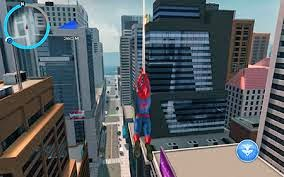 Download The Amazing Spider-Man 2 Android Game
