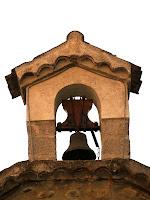 Campanar de la capella de Sant Corneli i Sant Cebrià