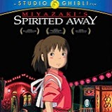 Spirited Away and The Cat Returns will Arrive on Blu-ray on June 16th