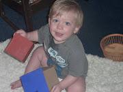 Grandson Oliver
