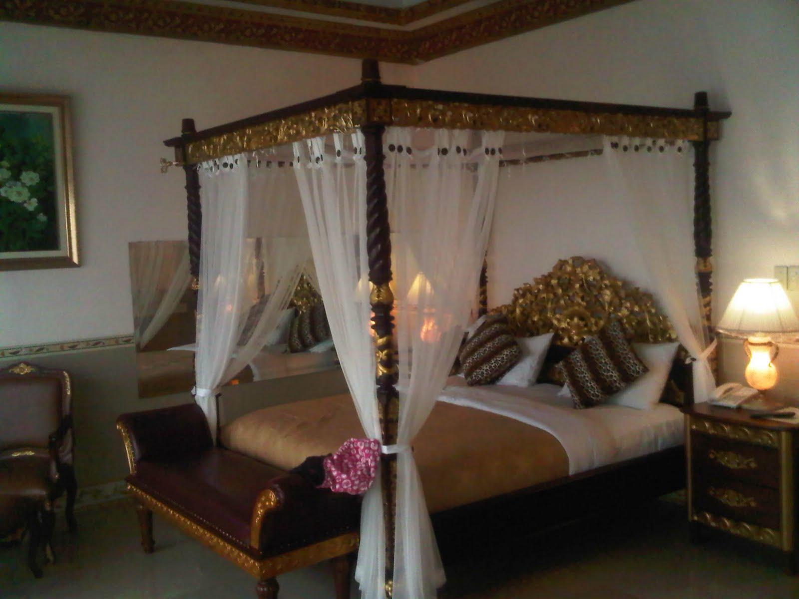 Suite Room Hotel Seruni