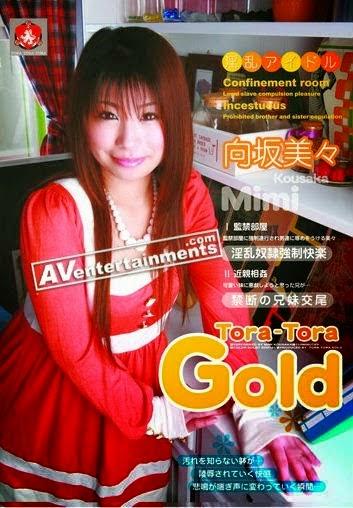 Tora Gold Vol.87 : Mimi Kousaka