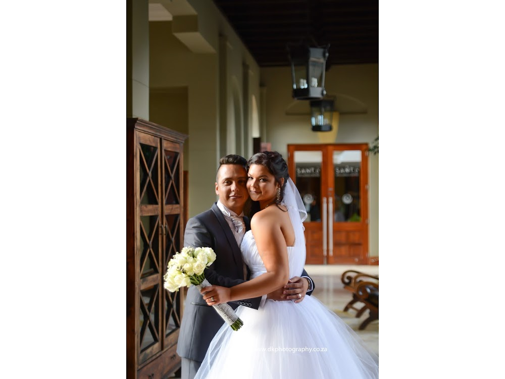 DK Photography WEB-398 Dominic & Melisa's Wedding in Welgelee | Sante Hotel & Spa  Cape Town Wedding photographer