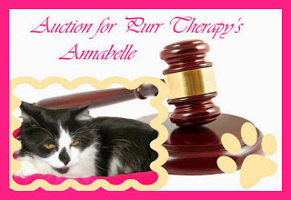 Auction for Annabelle