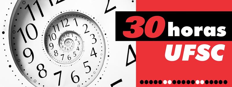 30 horas - Todos iguais
