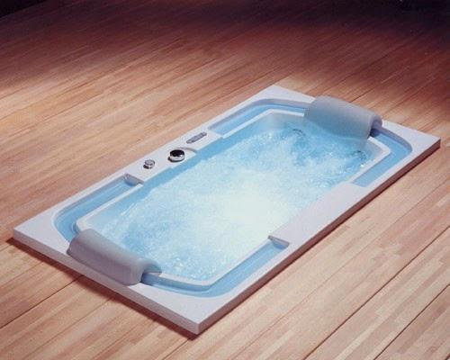Акция на гидромассажные ванны Riho Yanpool