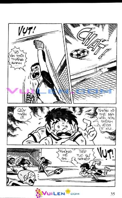 Jindodinho - Đường Dẫn Đến Khung Thành III  Tập 3 page 35 Congtruyen24h