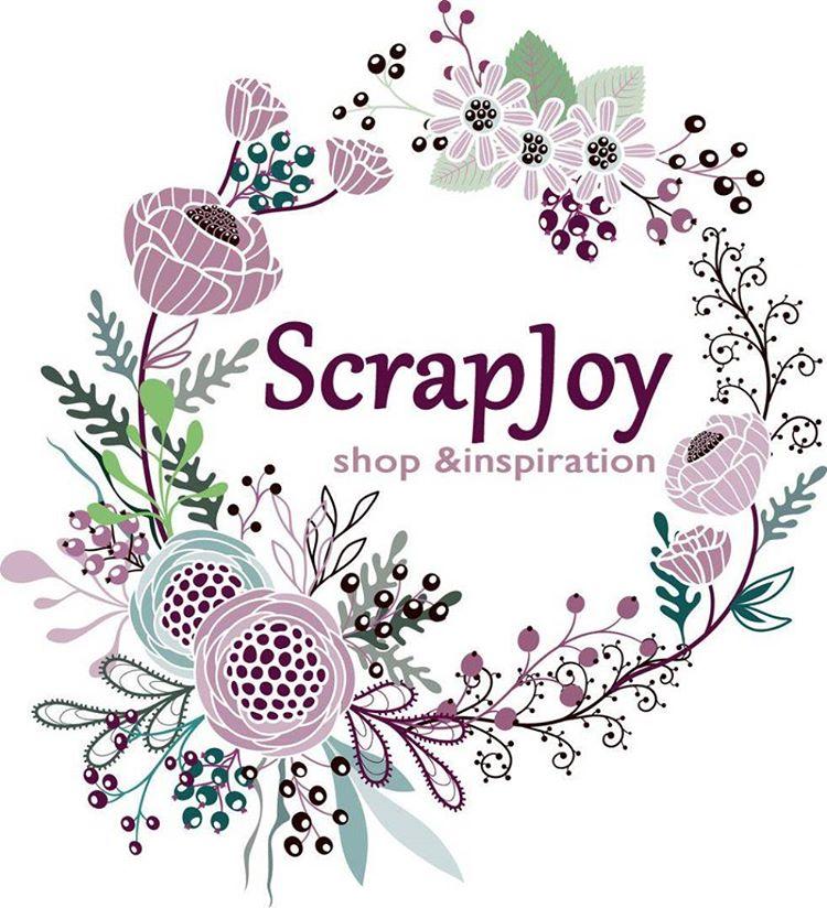 Мой магазинчик ScrapJoy