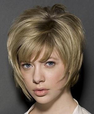Hair Style Trend Short Hair Style