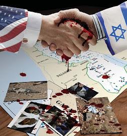 EUA e Israel terrorismo S/A