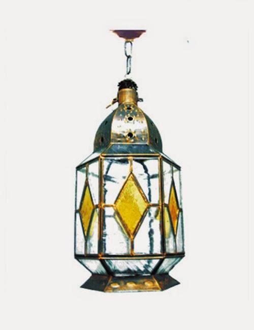 Alcaglas iluminaci n para interior y exterior - Lamparas de entrada ...