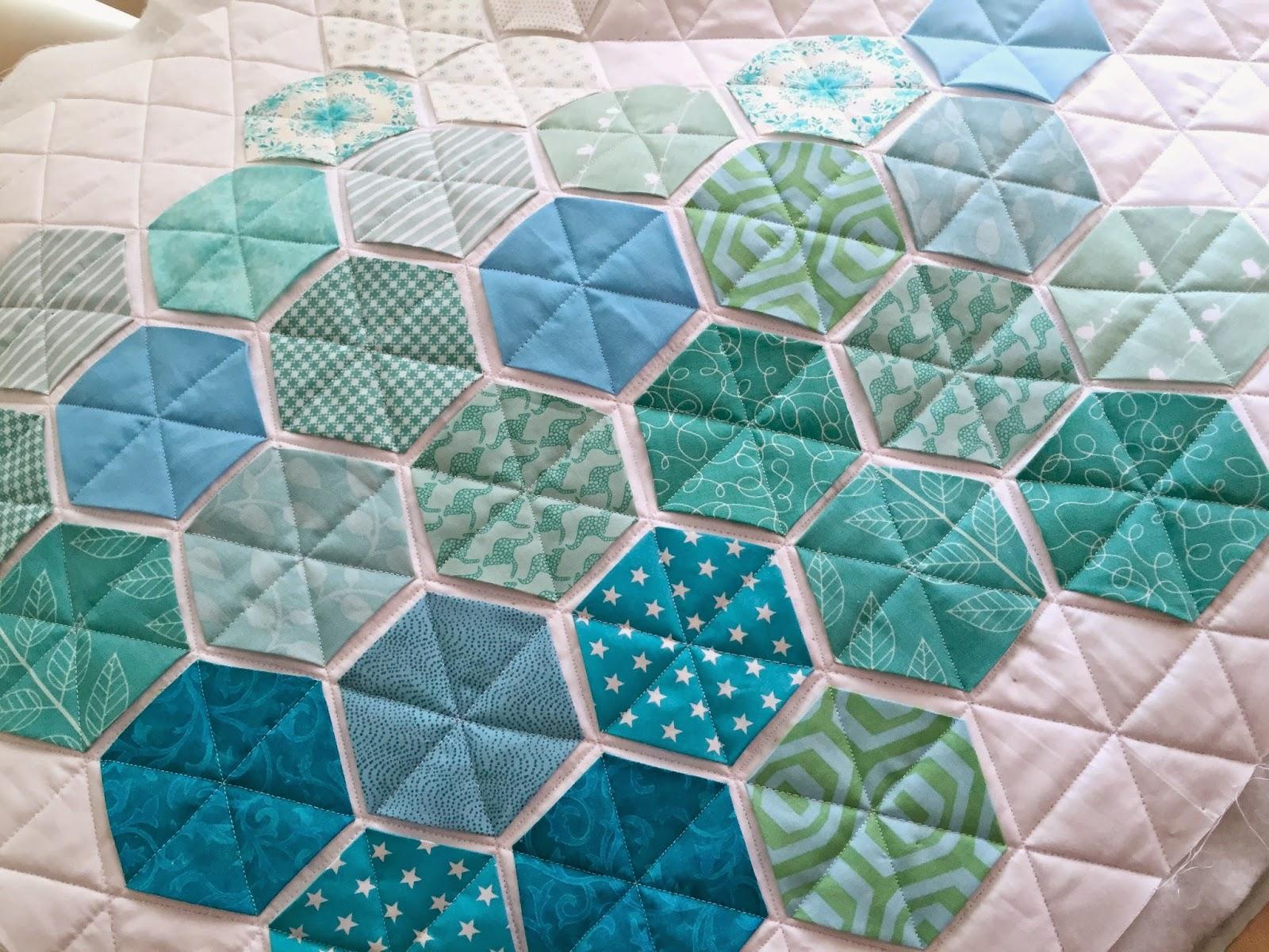 Modern Hand Quilting Patterns : Snippets n Scraps: Tutorials