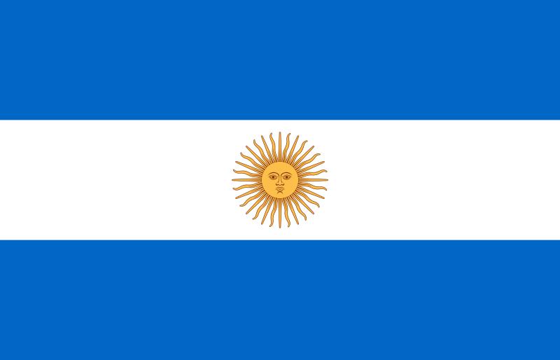Arriba Argentina