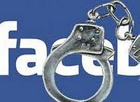 Presos en Facebook