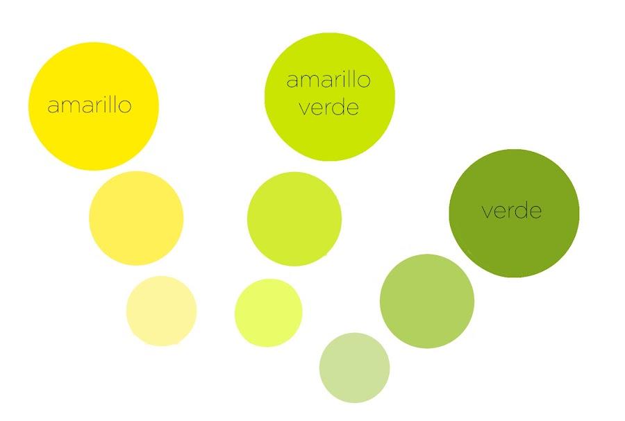 Combinaci n de colores decoraci n - Combinacion de colores para salon ...