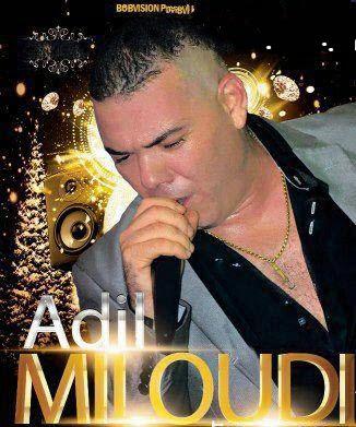 Adil El Miloudi-Hadha Had El Maktoube