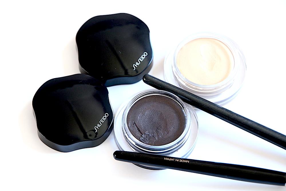 shiseido ombre crème satinée avis test
