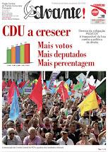 Jornal «Avante!»