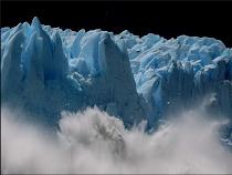 Blocos de gelo (Argentina)