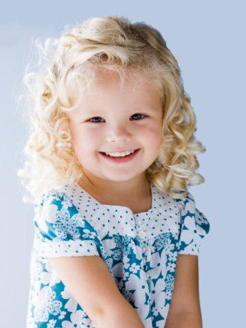 Cute Baby Girl Latest 10 Hairstyle 2013