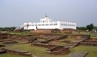 Lumbini, Birthplace of Buddha, Nepal