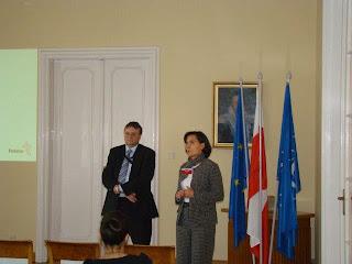 Élelmiszerklub EU Fórum: Lengyelország