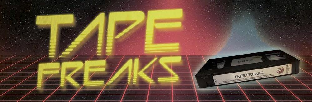 Tape Freaks