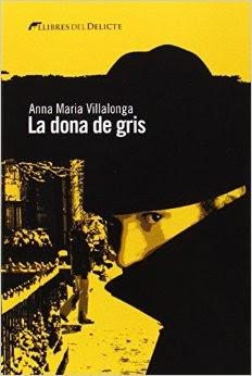 La dona de gris (Anna Maria Villalonga)