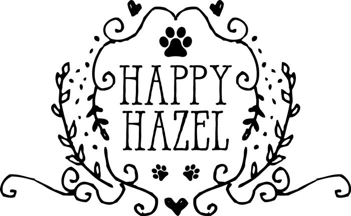 HAPPY HAZEL - a dog friendly lifestyle blog