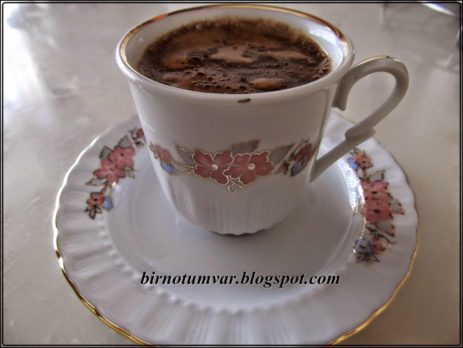 Fazla kahve içmenin zararları nelerdir