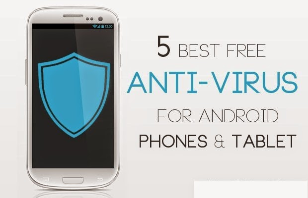 Top 5 Best Free Antivirus for Android Phones and Tablets | Pro ...