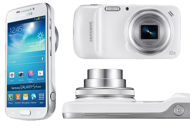 Samsung Galaxy S4 Zoom | Samsung Galaxy S4 Zoom specs | Samsung Galaxy S4 zoom Overview | Samsung Galaxy S4 Zoom Price | Samsung Galaxy S4 Zoom Launch | New Samsung Galaxy S4 Zoom New Samsung Galaxy S4 Zoom smartphone launched with 16-megapixel sensor, 10x optical zoom