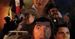 """""""Veo en Guatemala mucho potencial, creativo y activo, los cineastas guatemaltecos no se han detenido por la falta de apoyo"""" entrevista a Marcos Machado director de """"Ovnis en Zacapa"""""""