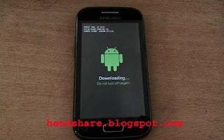Cara Mudah Flash/install Ulang Samsung Galaxy Ace 2 GT-I8160 Lengkap dengan Video