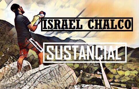 Nuevo disco de Israel Chalco