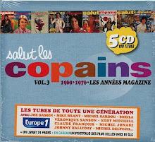 SALUT LES COPAINS VOL. 3