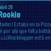 Mensaje EPF de Rookie
