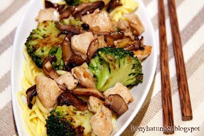 mushroom_broccoli_chicken_noodle