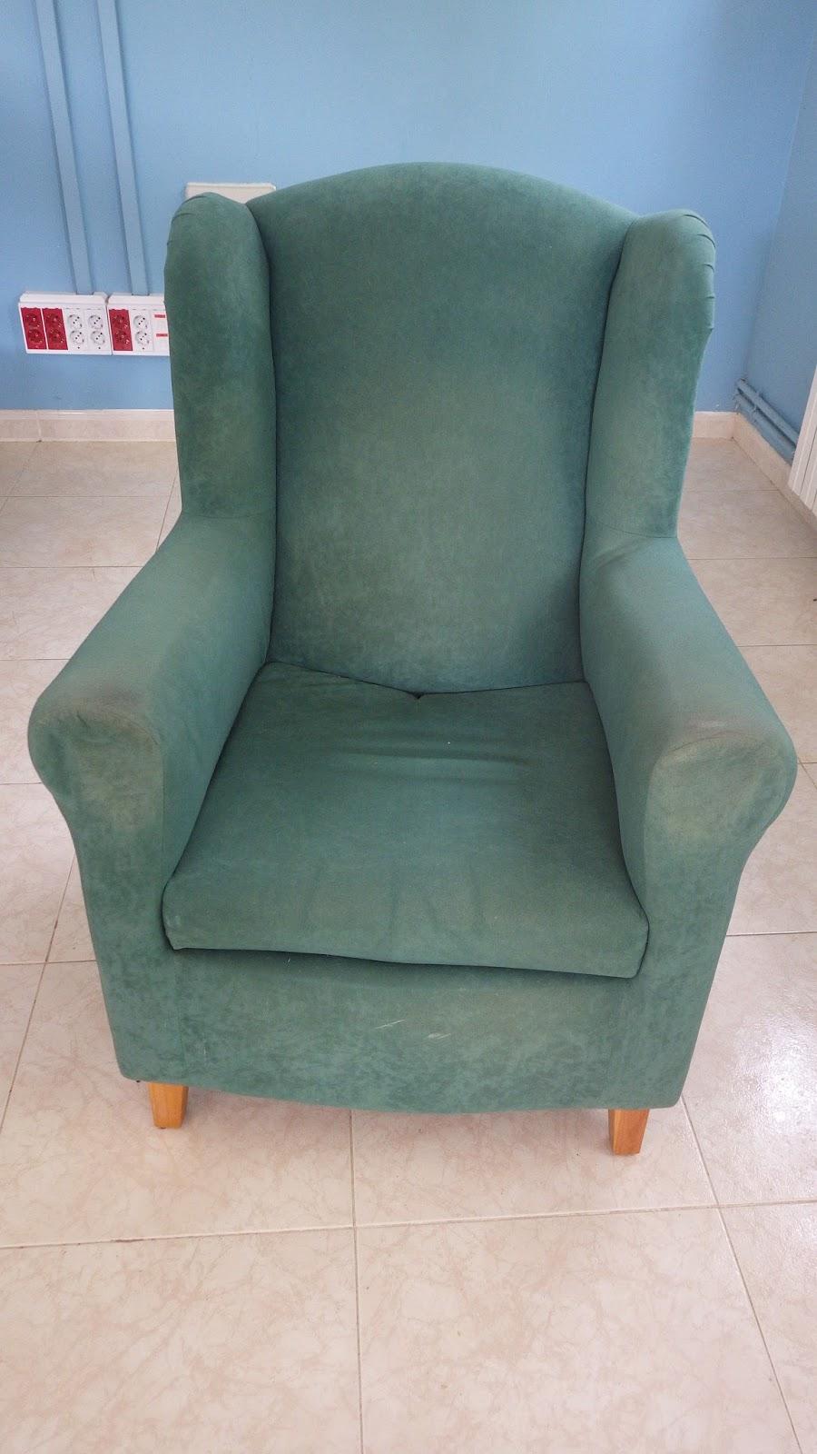 Manualidades gibert sillas y sillones - Sillas y sillones ...