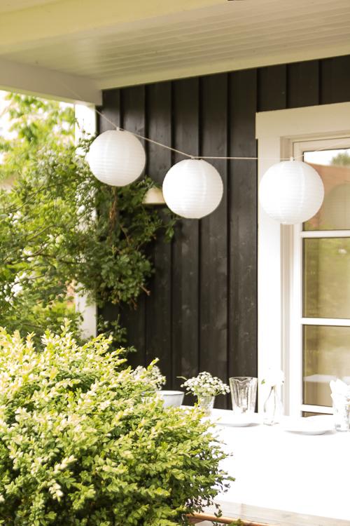 Impressionen von unserer Konfirmationsfeier Amalie loves Denmark