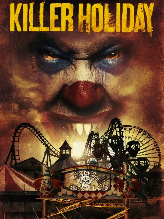 Killer Holiday – Legendado